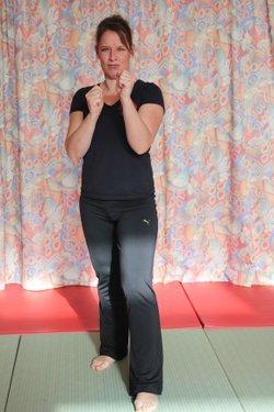 Emmanuelle Défenses Training