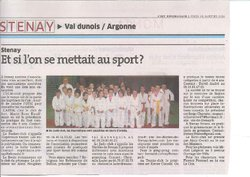 associations sportives stenaisiennes