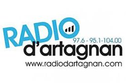 Le RCL sur Radio d'Artagnan