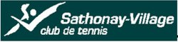 logo du club Tennis Club de Sathonay Village