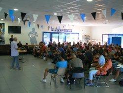 Les éducateurs haut-garonnais M12 à Tournefeuille