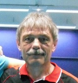 Daniel  JEAUMEAU