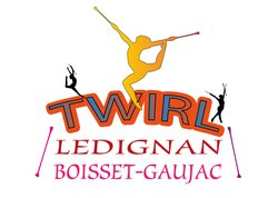 TWIRLING CLUB DE LA GARDONNENQUE