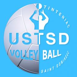 Union Sportive Tinténiac St-Domineuc VolleyDécouvrez le quotidien de ce club de Bretagne avec ses nombreuses galeries photos et actualités.
