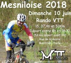 Mesniloise 2018
