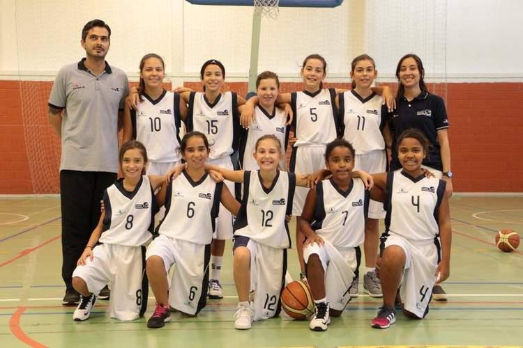 Academia Basquetebol S14F