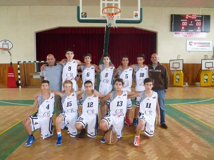 Academia Basquetebol B S16M