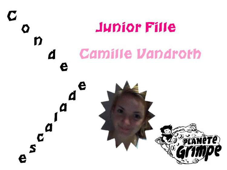 Junior Fille