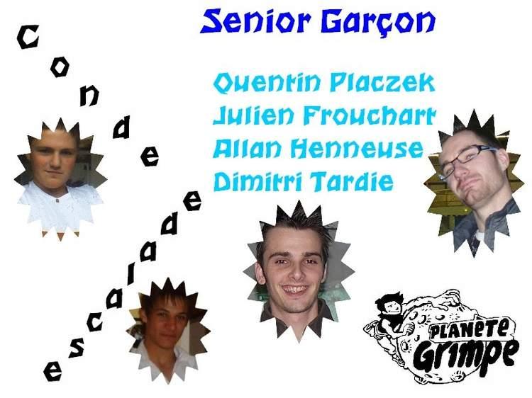 Sénoir Garçon