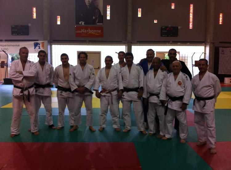 équipe senior