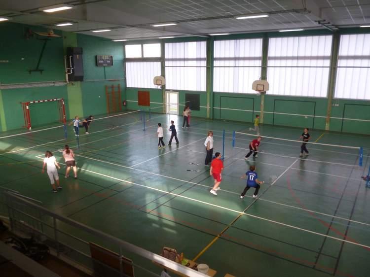 salles club handball handball club blaisois clubeo. Black Bedroom Furniture Sets. Home Design Ideas