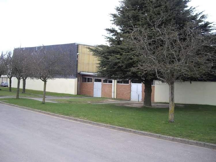 salle cosec photo n 176 1 club handball hbc noeux les mines clubeo