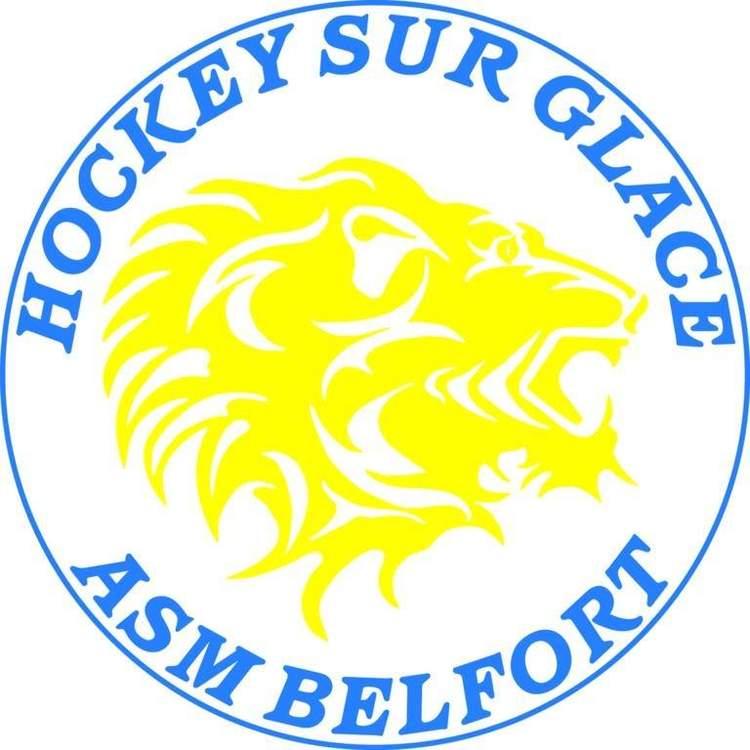 ASM Belfort Hockey sur Glace