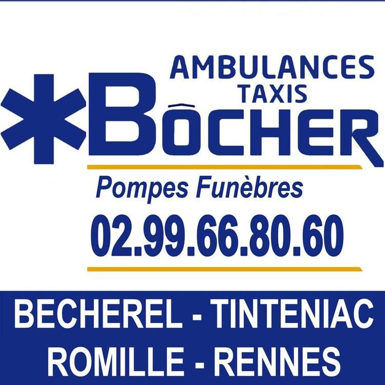 Ambulances BOCHER