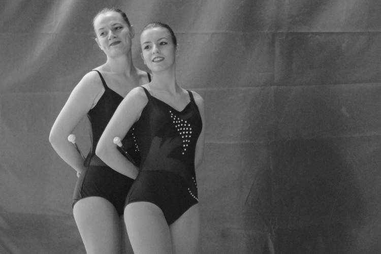 Duo N2 - Alexandra & Marine