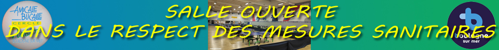 AMICALE BUCAILLE CERCLE PONGISTE BOULOGNE SUR MER : site officiel du club de tennis de table de BOULOGNE SUR MER - clubeo