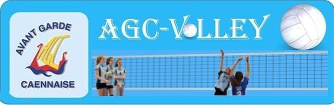 L'Avant garde Caennaise : site officiel du club de volley-ball de CAEN - clubeo