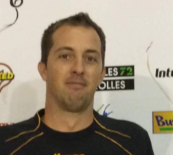Joueur - <b>Jérémy Maurin</b> - club Handball DRAGUIGNAN VAR HANDBALL - Clubeo - jeremy-maurin__nd9y57