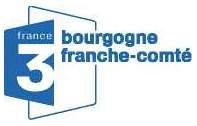 Reportage FR3 Bourgogne - Franche Comté