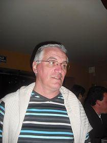Patrick Laharrague