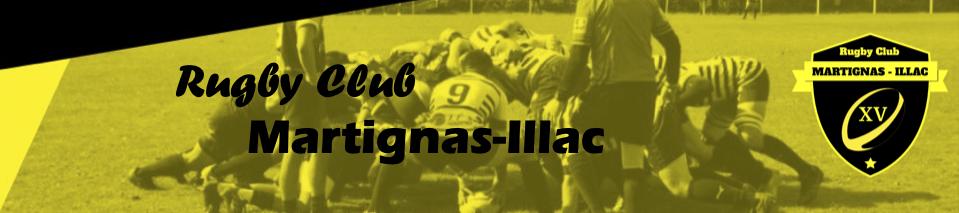 Association Sportive Martignas Rugby : site officiel du club de rugby de MARTIGNAS SUR JALLE - clubeo
