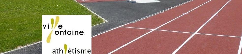 association sportive villefontaine athletisme : site officiel du club d'athlétisme de VILLEFONTAINE - clubeo