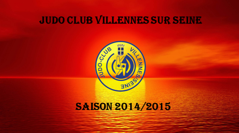 Retour à l'article «judo Villennes sur seine saison 2014/2015»