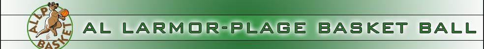 ALLP BASKET : site officiel du club de basket de LARMOR PLAGE - clubeo