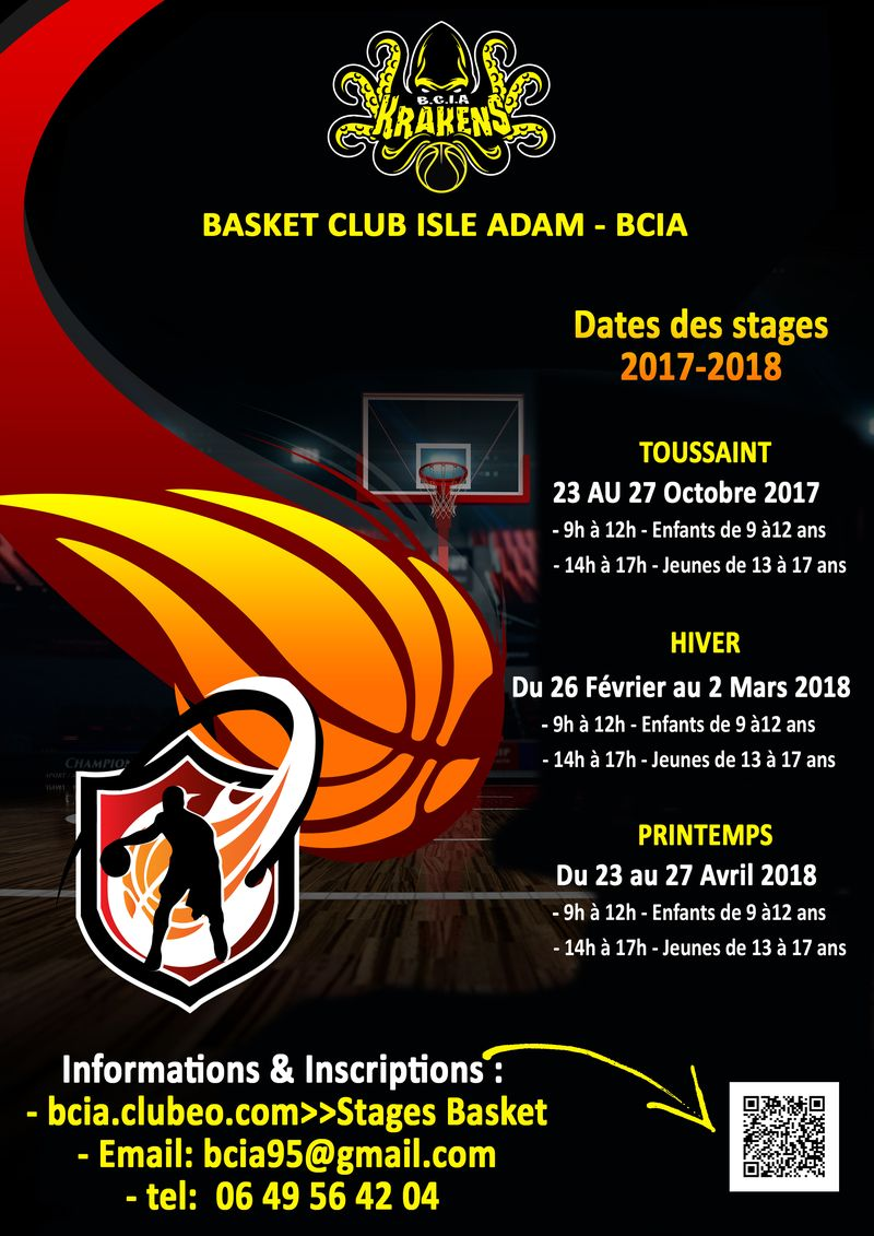 BCIA STAGE BASKET CAMP 2017 2018