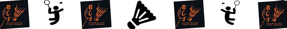 BCJ-Badminton Club Jarnais : site officiel du club de badminton de LA JARNE - clubeo