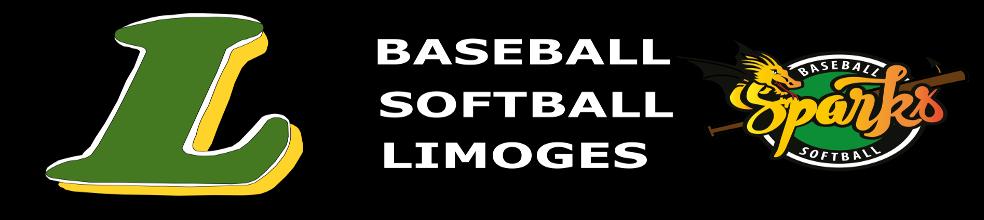 LES SPARKS : site officiel du club de baseball de Limoges - clubeo