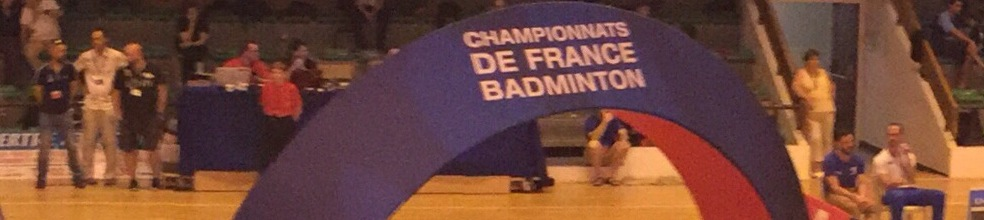 Badminton Club de la Région Drouaise : site officiel du club de badminton de Vernouillet - clubeo