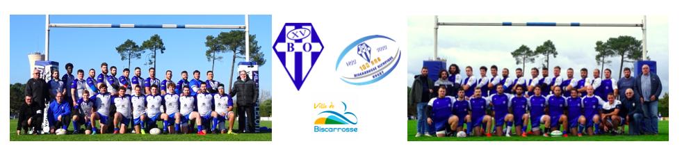 BISCARROSSE OLYMPIQUE RUGBY : site officiel du club de rugby de Biscarrosse - clubeo