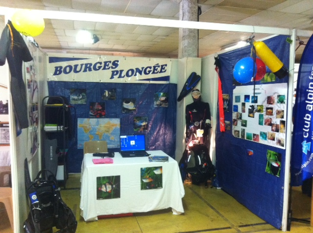 Stand forum