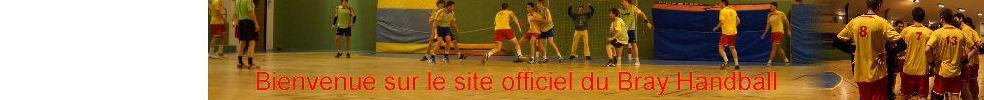 Bray Handball : site officiel du club de handball de NEUFCHATEL EN BRAY - clubeo