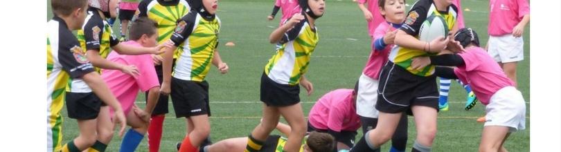 CAMARGO RUGBY CLUB : sitio oficial del club de rugby de Muriedas - clubeo