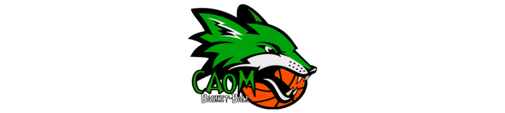 CAOM Basket-ball : site officiel du club de basket de OUZOUER LE MARCHE - clubeo