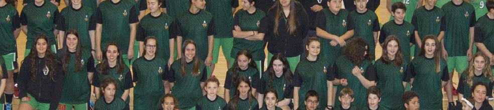 CLUB BÀSQUET CALAFELL : sitio oficial del club de baloncesto de SEGUR DE CALAFELL - clubeo