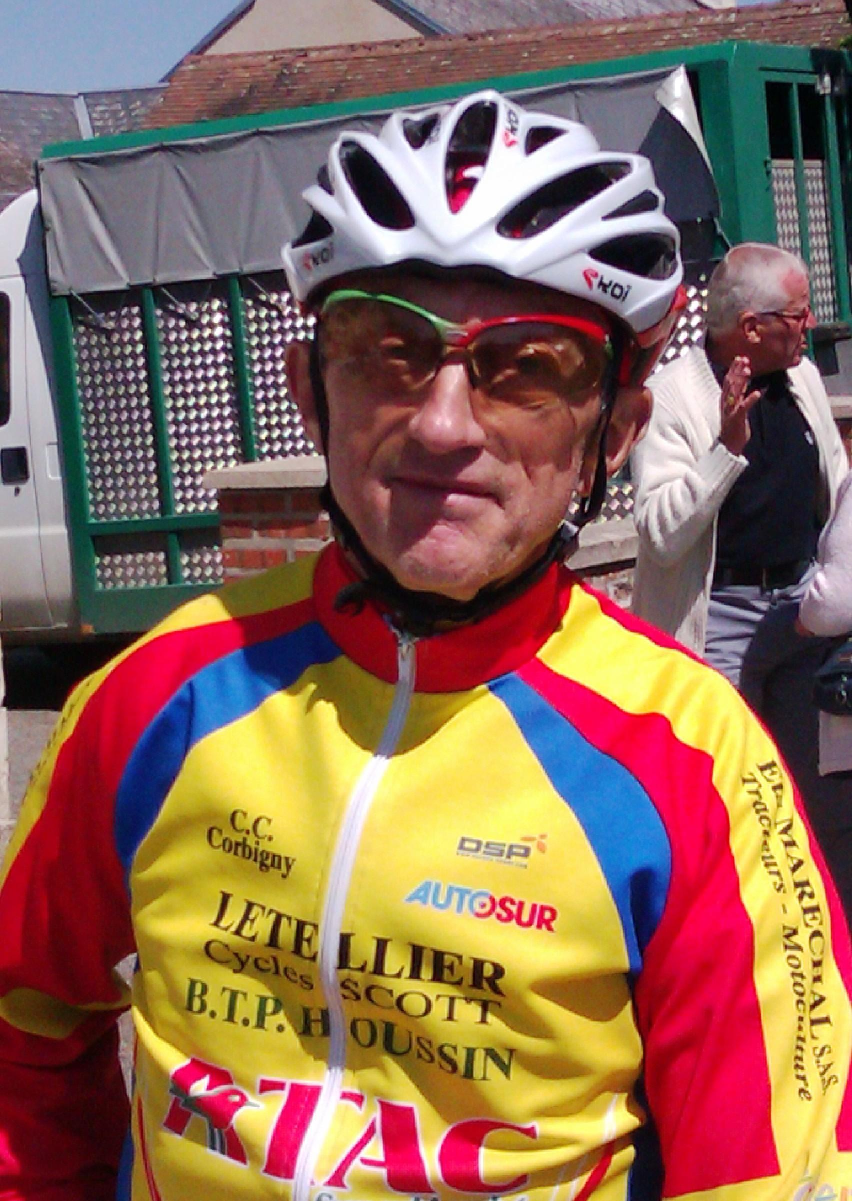 Michel Pourtier