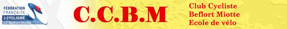 Club Cycliste Belfort Miotte : site officiel du club de cyclisme de Belfort - clubeo
