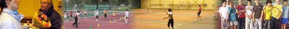 Chevigny Tennis Club : site officiel du club de tennis de CHEVIGNY ST SAUVEUR - clubeo
