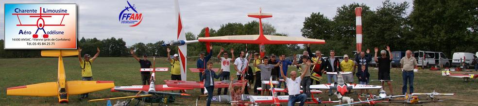 Charente Limousine Aéro-Modélisme - Ansac : site officiel du club d'aéromodelisme de ANSAC SUR VIENNE - clubeo