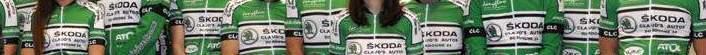 Site Internet officiel du club de cyclisme Chateau L'évêque Cyclo