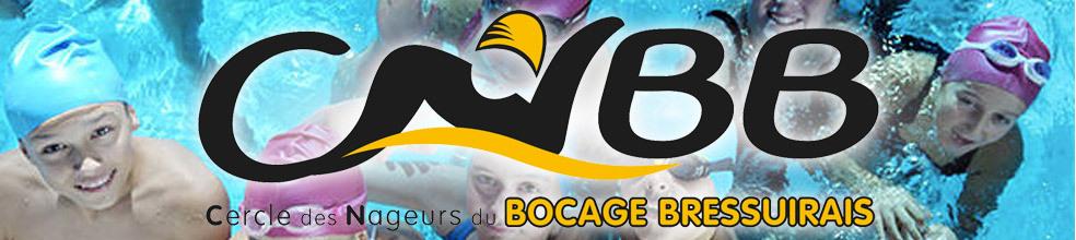 Cercle des Nageurs du Bocage BRESSUIRAIS : site officiel du club de natation de BRESSUIRE - clubeo