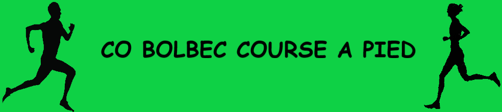 CO BOLBEC COURSE A PIED : site officiel du club d'athlétisme de BOLBEC - clubeo