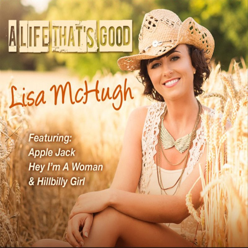 Lisa McHugh - Hillbilly Girl