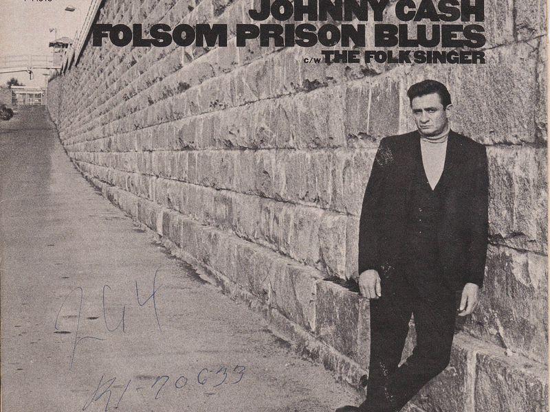 Johnny Cash - Folsom Prison Blues 2003