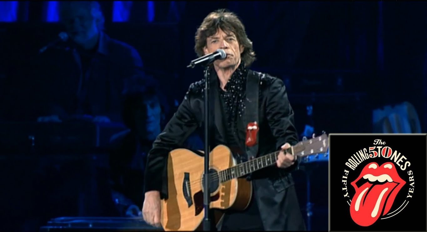The Rolling Stones - Bob Wills Is Still