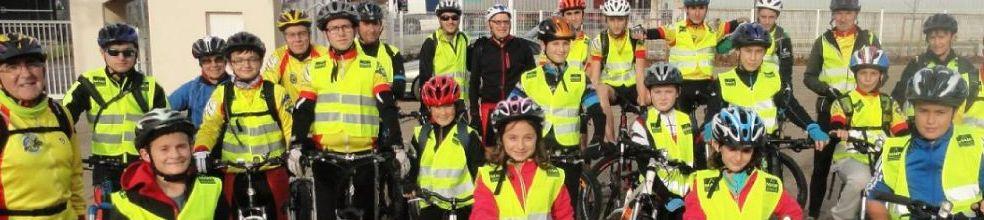 Cyclotouristes Annonéens : site officiel du club de cyclotourisme de ANNONAY - clubeo