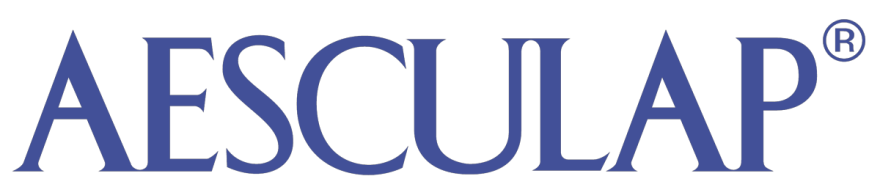 Logo Aesculap